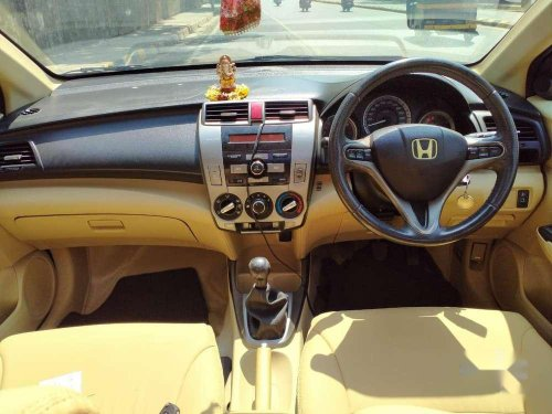 Used 2012 City 1.5 V MT Sunroof  for sale in Mumbai