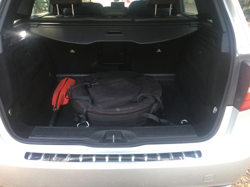 2016 DOCTOR OWNED BENZ B CLASS FOR SALE IN CHENNAI