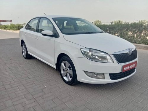 Used 2016 Rapid 1.5 TDI AT Ambition  for sale in Ahmedabad