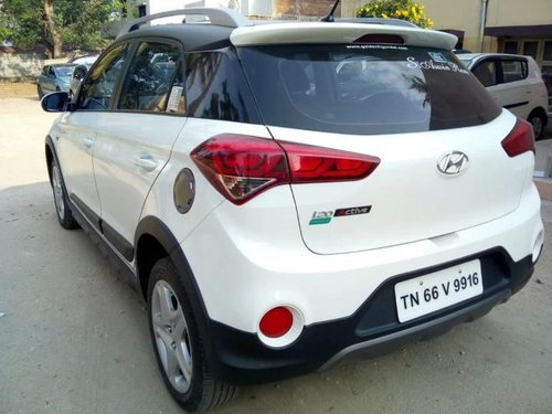 Used 2017 i20 Active 1.2 SX  for sale in Coimbatore