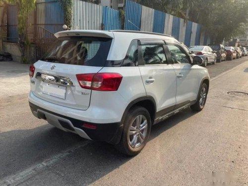 Used 2017 Vitara Brezza ZDi Plus  for sale in Mumbai
