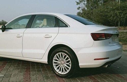 Used 2015 A3 40 TFSI Premium  for sale in New Delhi