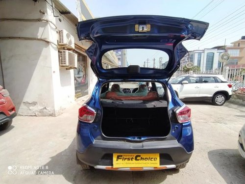 Used 2017 Kwid Climber 1.0 MT  for sale in Noida