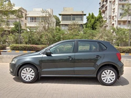 Used 2015 Polo 1.5 TDI Comfortline  for sale in Ahmedabad
