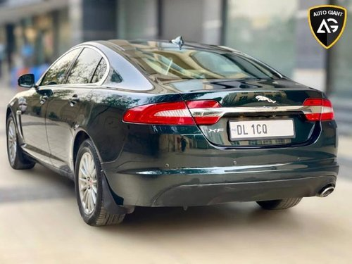 Used 2014 XF 2.2 Litre Luxury  for sale in Ghaziabad