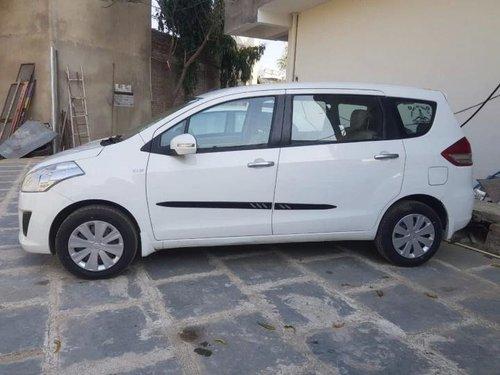 Used 2015 Ertiga 1.5 VDI  for sale in Jaipur