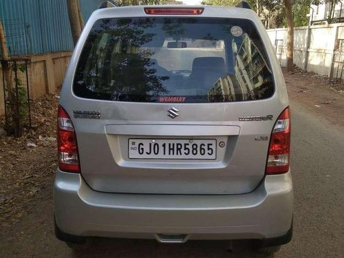 Used 2008 Wagon R CNG LXI  for sale in Ahmedabad