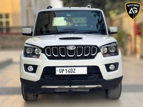Used 2018 Scorpio S7 140  for sale in Ghaziabad
