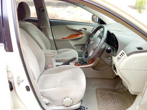 Used 2009 Corolla Altis G  for sale in Coimbatore