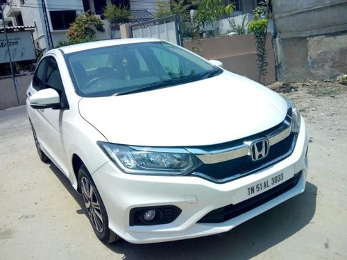 Used 2019 City i-VTEC V  for sale in Coimbatore