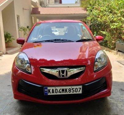 Used 2012 Brio S MT  for sale in Bangalore