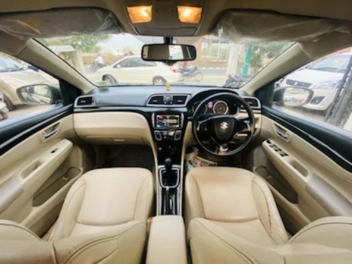 Used 2015 Ciaz Alpha Diesel  for sale in Surat