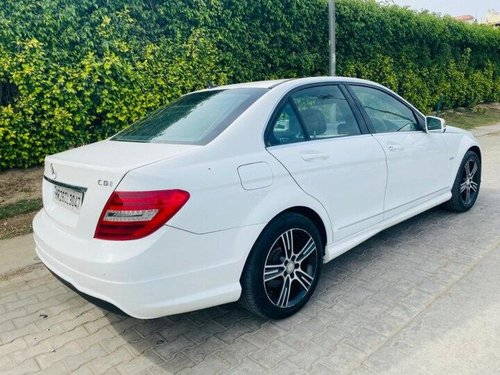 Used 2014 C-Class C 220 CDI Elegance AT  for sale in New Delhi