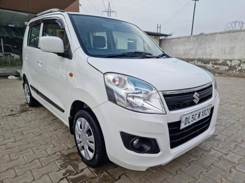 Used 2016 Wagon R VXI  for sale in Ghaziabad