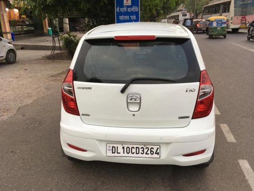 Used 2012 i10 Asta Sunroof AT  for sale in Ghaziabad