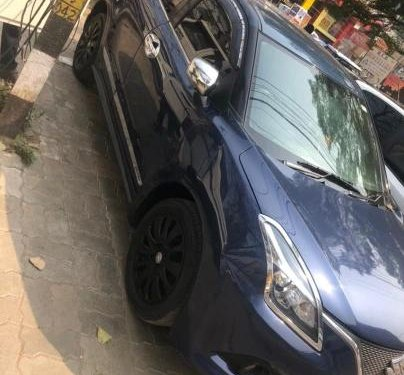 Used 2017 Baleno RS  for sale in Patna