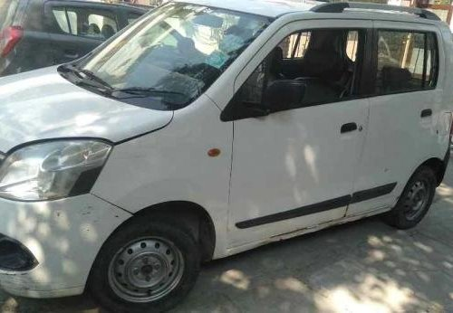 Used 2010 Wagon R LXI  for sale in Lucknow