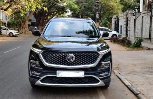 Used 2020 Hector Sharp DCT  for sale in Bangalore