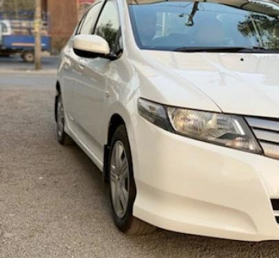 Used 2010 City 1.5 S MT  for sale in Surat