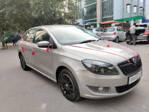 Used 2015 Rapid 1.6 MPI Elegance  for sale in Noida