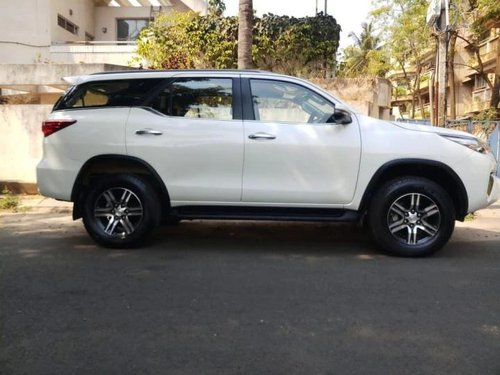 Used 2020 Fortuner 2.8 2WD MT  for sale in Bangalore