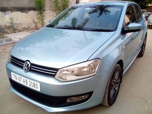 Used 2011 Polo Petrol Comfortline 1.2L  for sale in Coimbatore