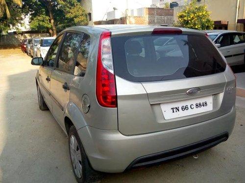 Used 2011 Figo Diesel EXI  for sale in Coimbatore