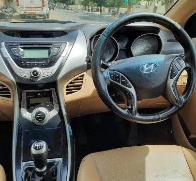 Used 2013 Elantra SX  for sale in Ahmedabad