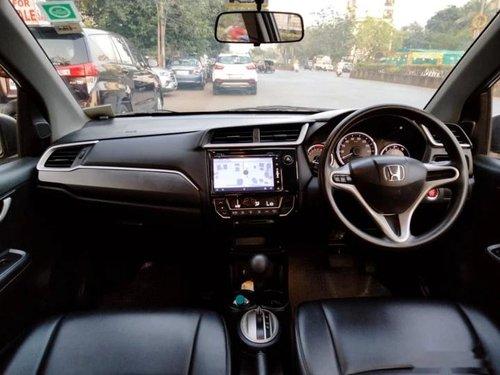 Used 2018 BR-V i-VTEC V CVT  for sale in Mumbai