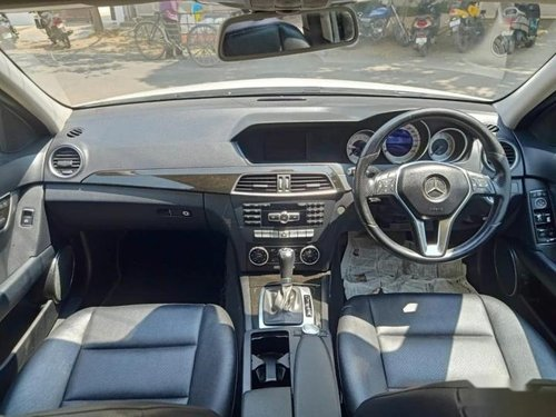 Used 2013 C-Class C 250 CDI Elegance  for sale in Coimbatore