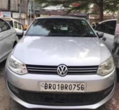 Used 2012 Polo 1.5 TDI Comfortline  for sale in Patna