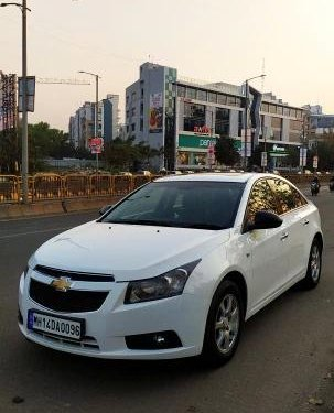 Used 2011 Cruze LTZ  for sale in Pune
