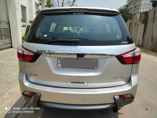 Used 2018 MU-X  for sale in Hyderabad