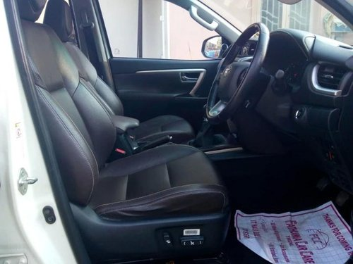 Used 2018 Fortuner 2.8 4WD MT  for sale in Coimbatore
