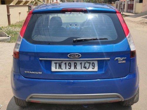 Used 2015 Figo Diesel Titanium  for sale in Chennai