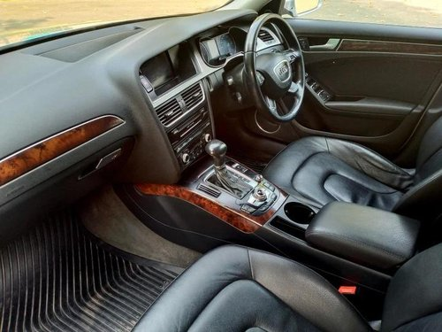 Used 2014 A4 35 TDI Technology Edition  for sale in New Delhi