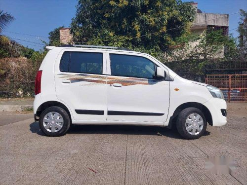 Used 2015 Wagon R LXI CNG  for sale in Pune