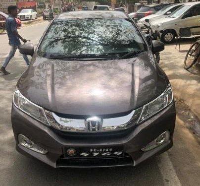 Used 2015 City V MT  for sale in Patna