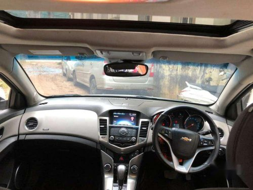 Used 2017 Cruze LTZ  for sale in Chennai