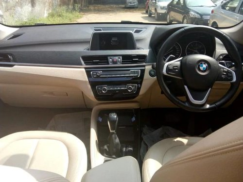 Used 2016 X1 sDrive 20d xLine  for sale in Coimbatore