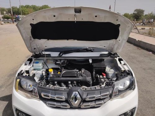 Used 2018 KWID  for sale in Ahmedabad