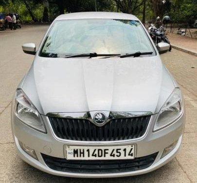 Used 2012 Rapid 1.6 MPI Ambition  for sale in Pune