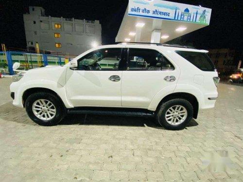 Used 2014 Fortuner  for sale in Aurangabad