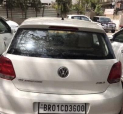 Used 2014 Polo 1.0 TSI Highline Plus  for sale in Patna