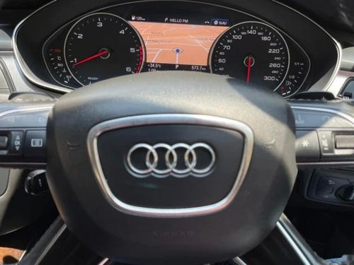 Used 2015 A6 2011-2015  for sale in Madurai