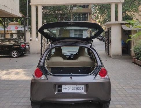 Used 2015 Brio VX AT  for sale in Thane