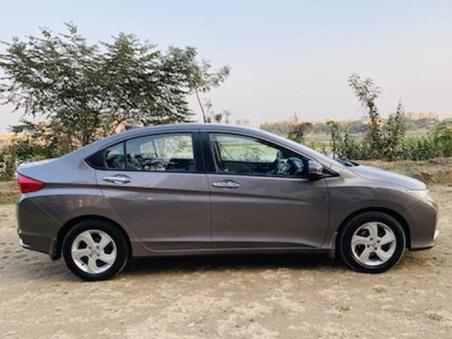 Used 2014 City i DTEC VX Option  for sale in Surat