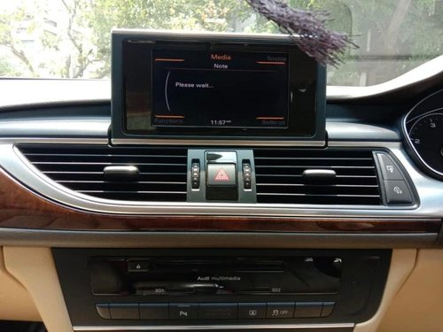 Used 2013 A6 2011-2015  for sale in Coimbatore