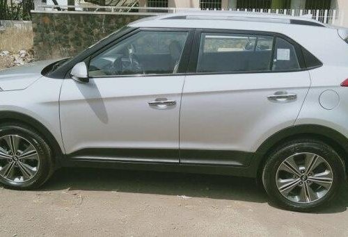 Used 2017 Creta 1.4 CRDi S Plus  for sale in Nashik