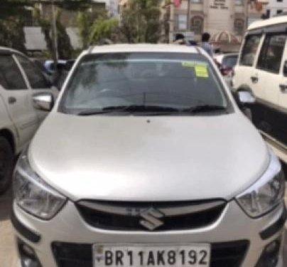 Used 2019 Alto K10 VXI  for sale in Patna